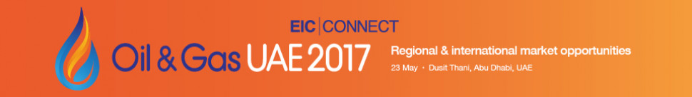 Thermocable attends EIC Connect Oil & Gas UAE 2017