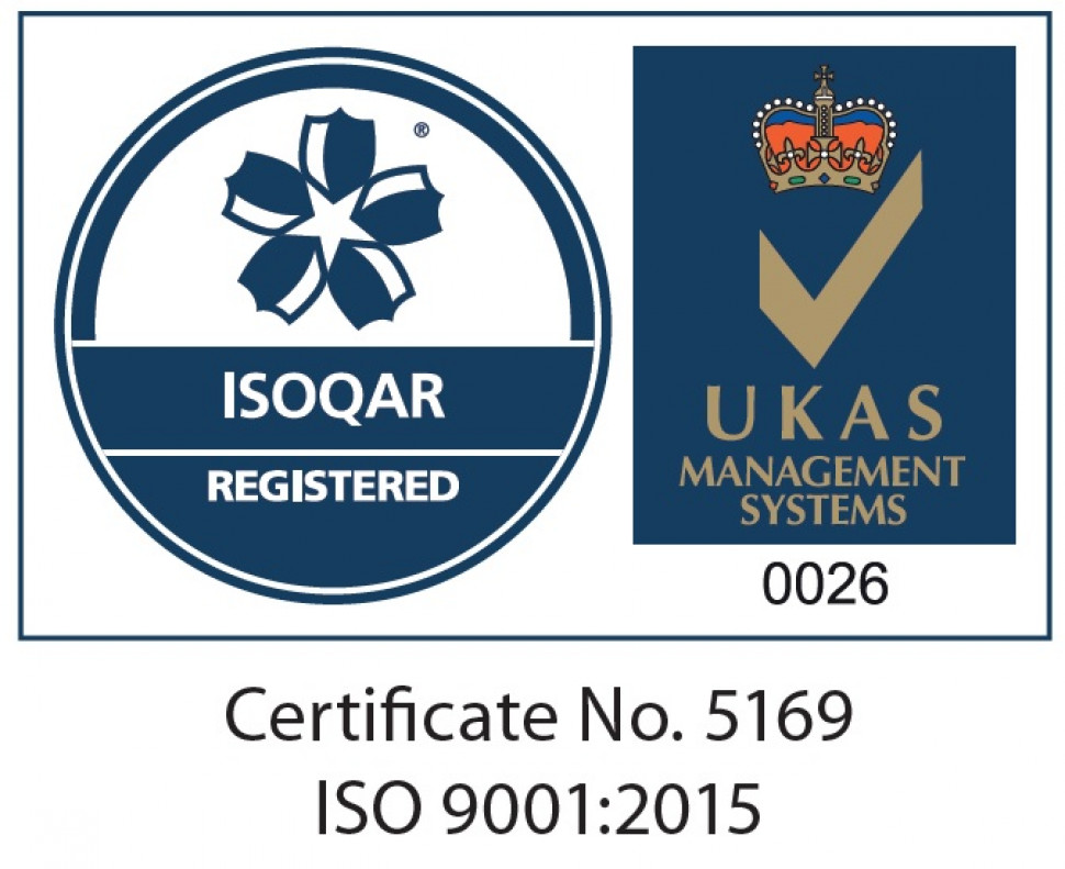 Thermocable's ISO 9001:2015 Quality Management System