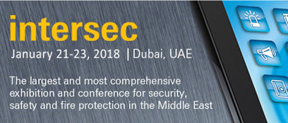 Thermocable to attend Intersec 2018